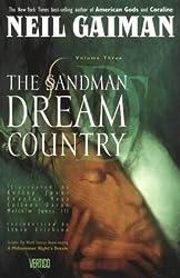The Sandman: Dream Country (The Sandman Library, Vol. 3) by Neil Gaiman (1992-06-01)