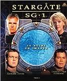 Stargate SG-1 - Le guide de la série de Kathleen Ritter ( 26 janvier 2007 ) - Tournon (26 janvier 2007) - 26/01/2007