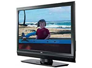 "LG 42LF66 - 42"" Widescreen Full HD 1080P LCD TV - With Freeview"