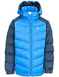 d550dd1e0 Amazon.co.uk  Trespass - Coats   Jackets   Boys  Clothing
