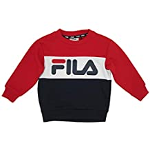 Amazon.it: fila felpa