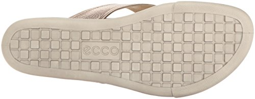 ECCO - Ecco Damara Sandal, Sandali Donna Grau (1375WARM GREY)