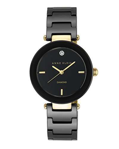 anne-klein-womens-alice-quartz-watch-with-black-dial-analogue-display-and-black-ceramic-strap-ak-n10