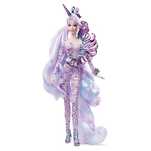 Barbie FJH82 - Barbie Signature Barbie Unicorn Goddess -