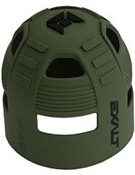 Exalt Tank Grip - Protection pour bouteille - olive