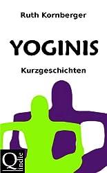 Yoginis (Kurzgeschichten 2)