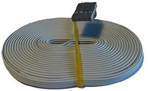 FlyCamOne FC2008  - FlyCamOne2 5m Cable externo importado de Alemania