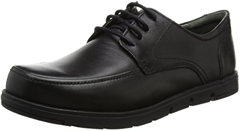 Hush Puppies H104463, Zapatos con Cordones Hombre -