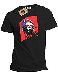 Cultzilla Hardware M.A.R.K. 13 T-shirt
