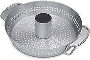 Weber Grill 8838 Geflügelbräter Einsatz Gourmet BBQ System