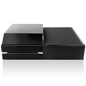 Nyko Festplattengehäuse für Original Xbox One, Schwarz