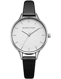 Orologio Donna Seventh Story SS005BS