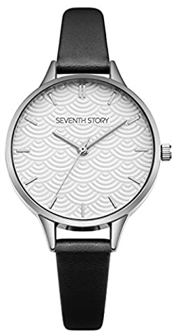 Seventh Story Womens Watch SS005BS