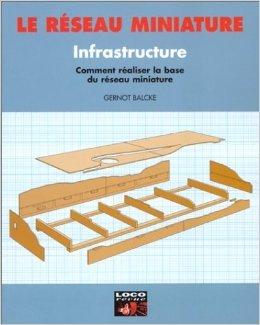 Infrastructure : Directives pratiques pour l'laboration et la ralisation de Gernot Balcke ( 1 mars 2000 )