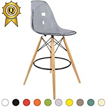 Tabouret eames - Amazon tabouret de bar ...