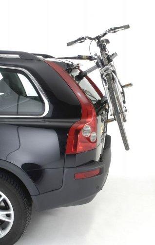 Unbekannt Mottez A025P1 Fahrradträger mit Gurten - Standard Modell