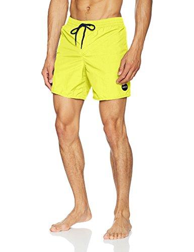 O'Neill Herren Vert Shorts Boardshorts, Poison Yellow, XL (Bademode 2008)
