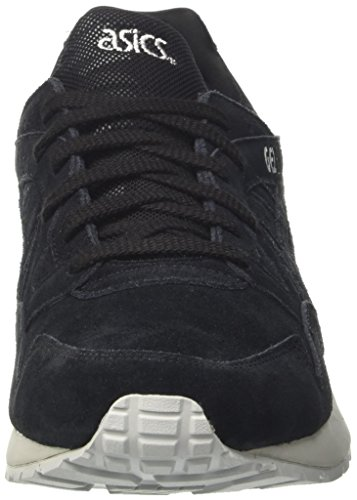 Asics Gel-Lyte V, Chaussures de Tennis Homme, Beige Noir (Black/black)