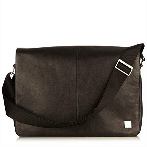knomo-154-112-blk-bungo-expandable-messenger-bag-for-156-inch-laptop-black