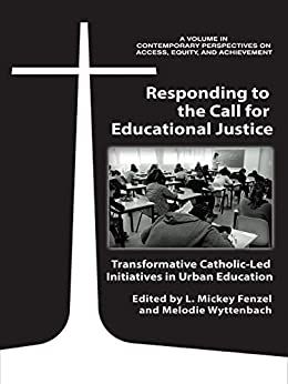 Responding to the Call for Educational Justice (Contemporary Perspectives on Access, Equity, and Achievement) Epub Descarga gratuita