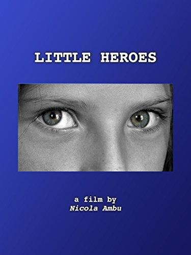 Little Heroes Cover