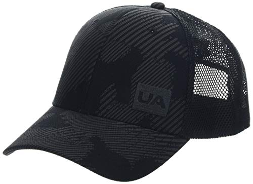 Under Armour Men's Blitzing Trucker 3.0 Gorra