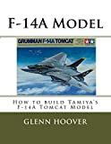 F-14A Model: How to build Tamiya's F-14A Tomcat Model (A Glenn Hoover Model Build Instruction Series)