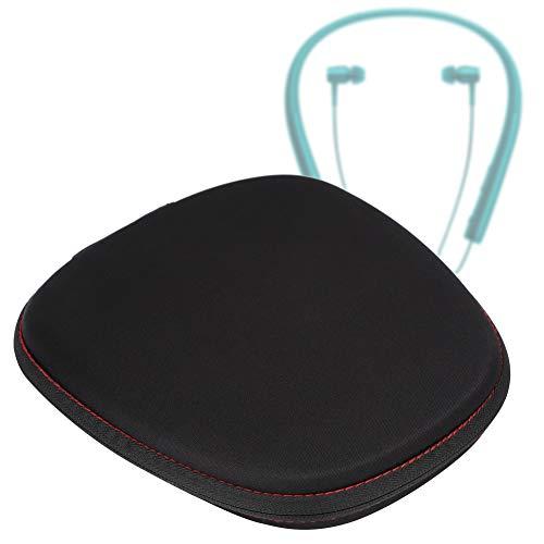 Pomya Sac pour écouteurs, Pochette Bluetooth sans Fil Portable Suspendue pour Sac de Rangement pour Casque de Protection, Pochette pour écouteurs