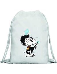 DrMugCollection Mochila Snoopy Potter