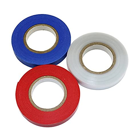Adhere To Fly 3 Rolls Durable Tape Kit für Pflanzen