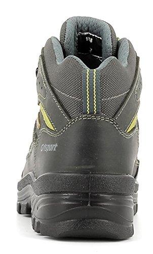 Grisport Unisex Schuhe Herren und Damen Trekking Dakar Trekking- und Wanderstiefel, Atmungsaktive Gritex-Membran-Konstruktion V72