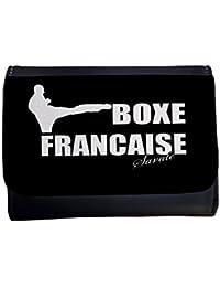 Kdomania - Porte feuille Boxe Française