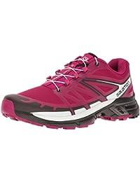 Salomon Wings Pro 2 W, Zapatillas de Trail Running Mujer