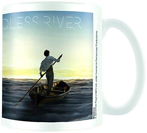 Pink Floyd - il fiume interminabile tazza di ceramica in confezione regalo