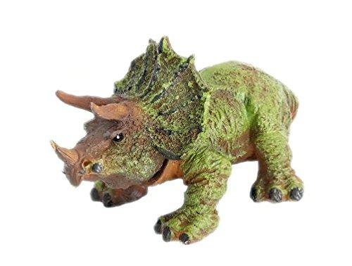 Triceratopo - Arredo mobile per abbellire il fondale del tuo acquario in maniera originale