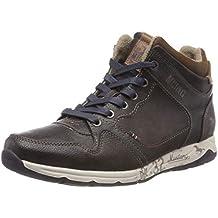 Mustang High Top Sneaker, Zapatillas Altas para Hombre