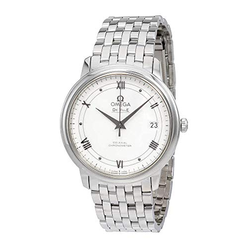 Omega De Ville Automatic Ladies Watch 424.10.37.20.04.001