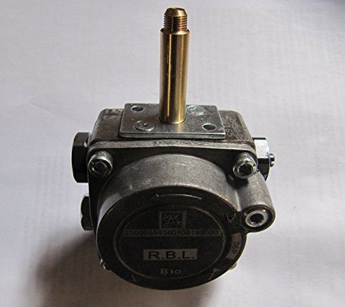 Riello 40 G3B Burner Oil Pump | part number 20031996