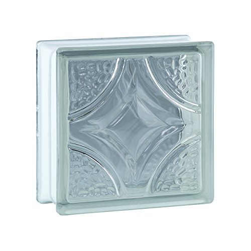 6-pieces-bm-glass-blocks-rombo-super-white-19x19x8-cm