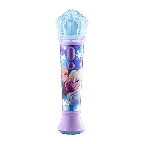 Micro Karaoké La Reine des Neiges MP3