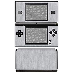 atFoliX Struktur Designfolien für Nintendo DS-Lite