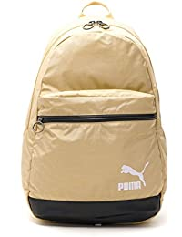 Puma Originals, Mochila Unisex – Adulto, Pebble/Steel Gray, ...