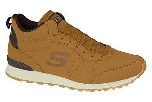 Skechers - OG 85 Twin Tip - 52340WTN - Colore: Marrone - Taglia: 42.0