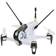 Goolsky Walkera Rodeo 15 Drone de Carrera 5.8G FPV Versión BNF con Cámara 600TVL