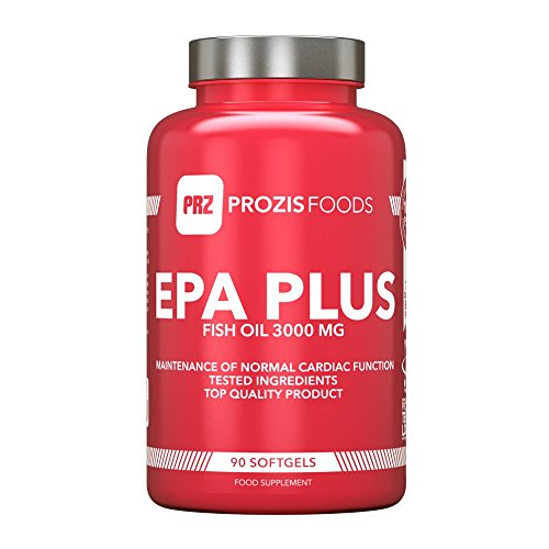 Omega 3 EPA Plus 90 Softgels