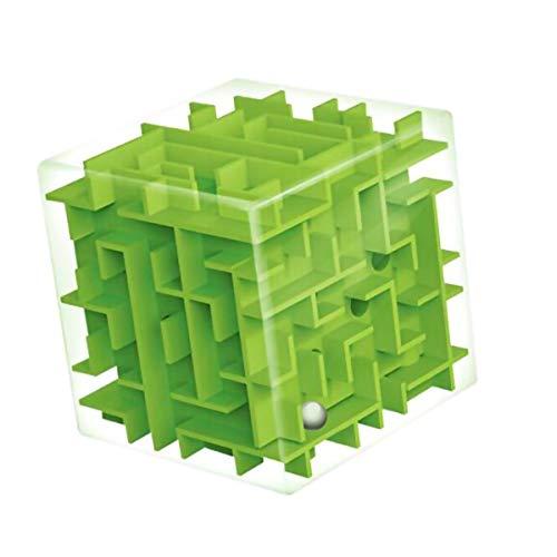 AimdonR 3D Dreidimensionales Labyrinth,Puzzle Frühe Bildung Labyrinth