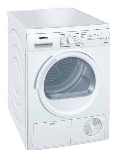 Kondenstrockner Siemens iQ500 WT46E305