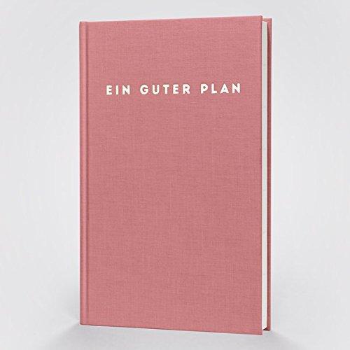 Ein guter Plan 2019: Farbe Altrosa