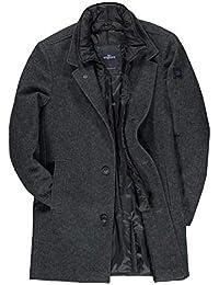 Suchergebnis auf Amazon.de für  mantel - 64   Herren  Bekleidung 57c4c4336d