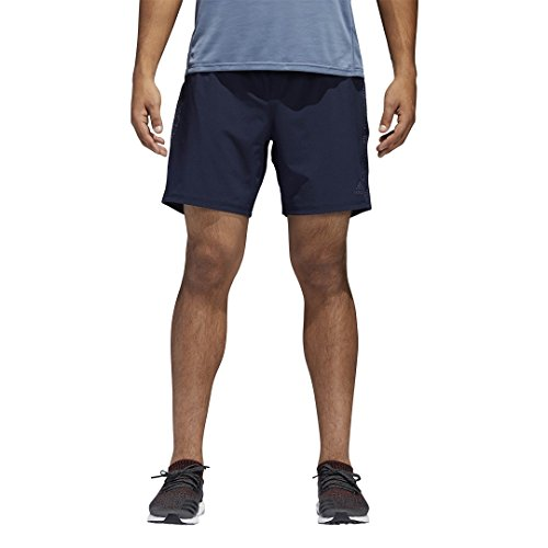 adidas Herren Supernova Dual Shorts Legend Ink